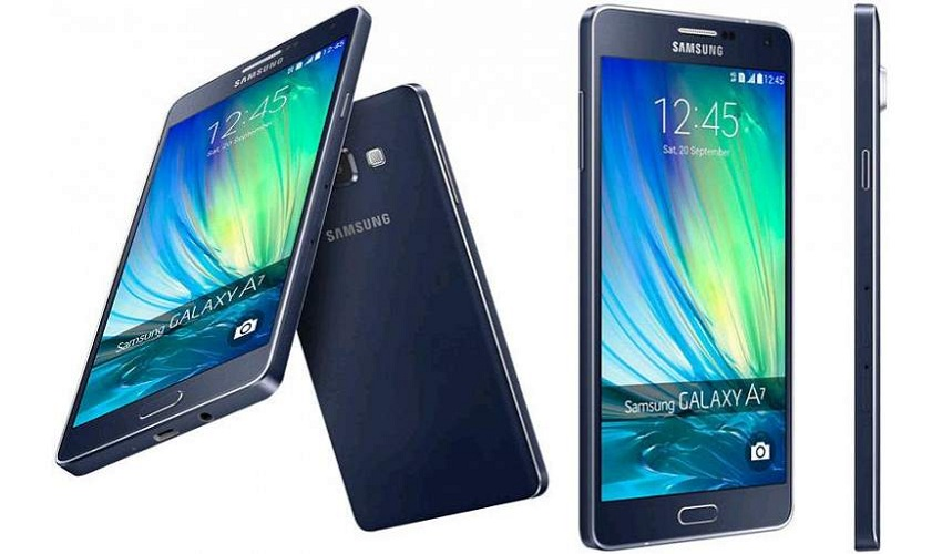 A Complete Review of Samsung Galaxy A7