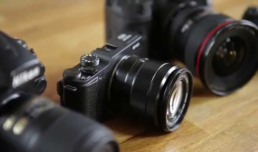 How To Pick The Correct Digital Camera?